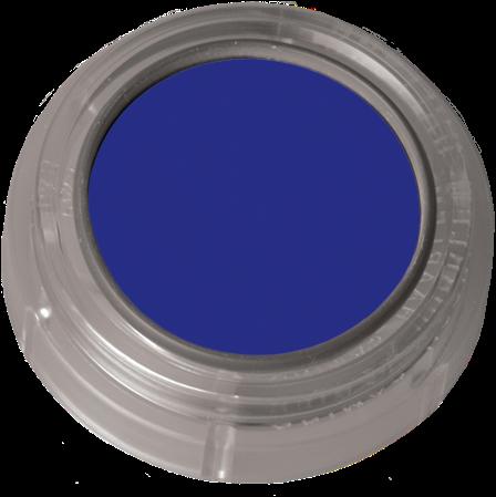 Grimas Water Make-up Fluor Blauw