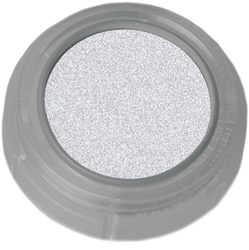 Grimas Water Make-up Metallic Zilver