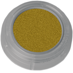 Grimas Water Make-up Metallic Goud