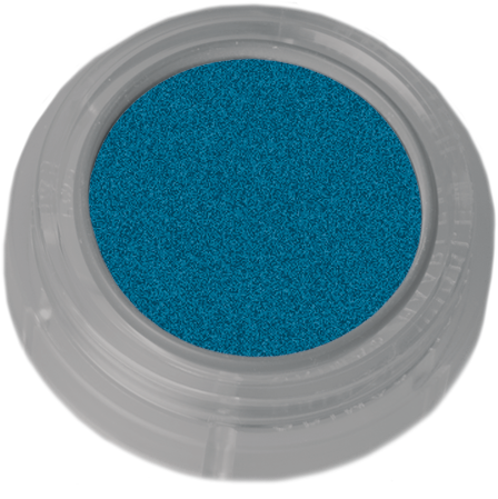 Grimas Water Make-up Metallic Blauw