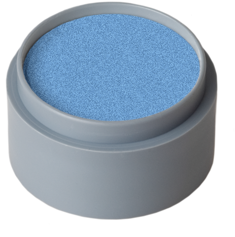 Grimas Water Make-up Pearl Pure 730 Blauw