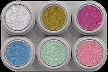 Grimas Water Make-up P6 Pearl Pure Palet