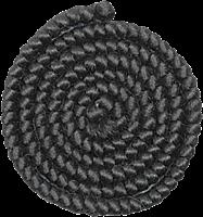 Grimas Wolcrêpe Zwart