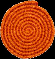 Grimas Wolcrêpe Oranje