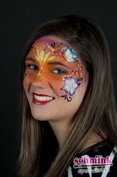 Fotoalbum - Workshop carnaval-143