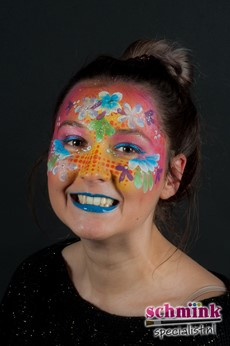 Fotoalbum - Workshop carnaval-145