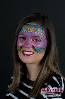 Fotoalbum - Workshop carnaval-146