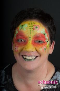 Fotoalbum - Workshop carnaval-153
