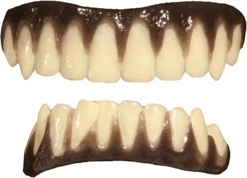Xathanael Teeth