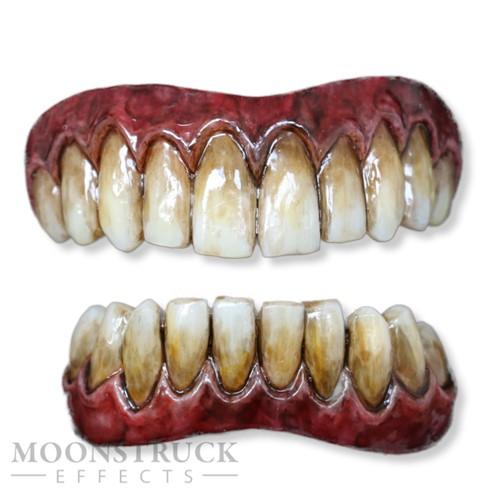 Xathanael Teeth